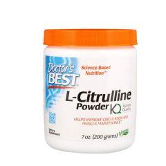 Doctors Best L-Citrulline Powder