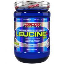 AllMax Nutrition Micronized Leucine Powder