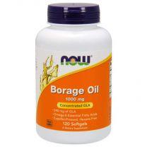 NOW Foods Borage Oil 1000mg