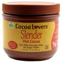 NOW Foods Slender Hot Cocoa