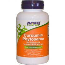 curcumin phytosome now foods
