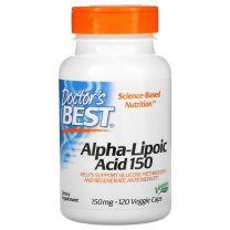 Alpha Lipoic Acid, 150mg