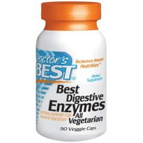 Doctors Best Digestive Enzymes