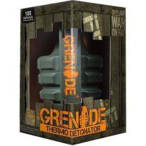 Grenade Grenade Thermo Detonator