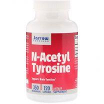 n-acetyl tyrosine jarrow