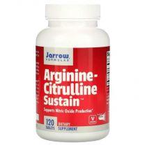 Arginine-Citrulline Sustain