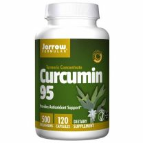 Jarrow Formulas Curcumin 95 500 mg