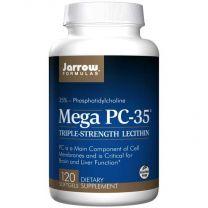 jarrow mega pc-35 Fosfatidylcholine uit lecithine