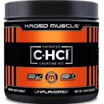 Patented C-HCL Creatine