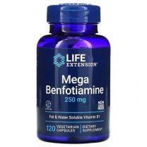 Mega Benfotiamine 250 mg
