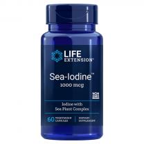 Life Extension Sea-Iodine 1000mcg