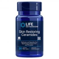 Life Extension Skin Restoring Phytoceramides with Ceratiq