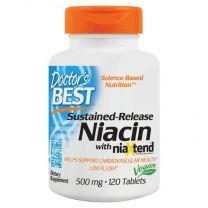 niacin niaxtend