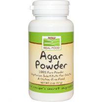 NOW Foods Agar Powder