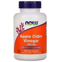 Apple Cider Vinegar, 450mg