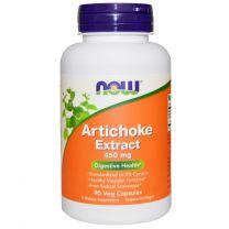 NOW Foods Artichoke Extract 450 mg