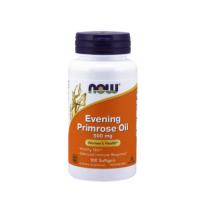 NOW Foods Evening Primrose 500 mg