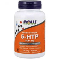 NOW Foods 5-HTP 200 mg