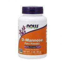 NOW Foods D-Mannose Poeder