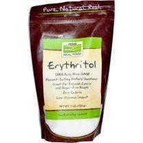 NOW Foods Erythritol Granular