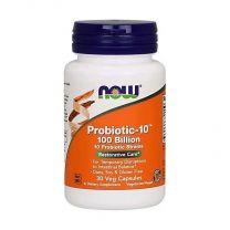 Probiotic-10, 100 Billion NOW