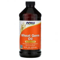 Wheat Germ Oil, Liquid