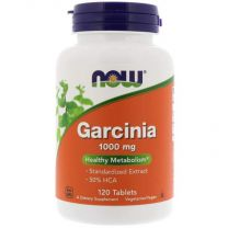 garcinia 1000 mg now foods
