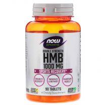 hmb 1000 mg now foods
