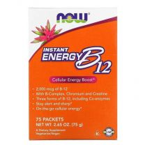 NOW Foods Energy B-12