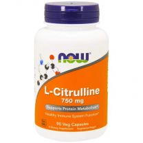 now l-citrulline 750 mg capsules