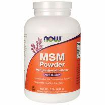NOW Foods MSM Powder