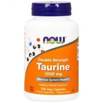 taurine 1000 mg now foods