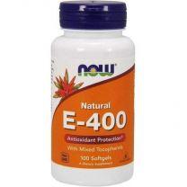 vitamine e-400