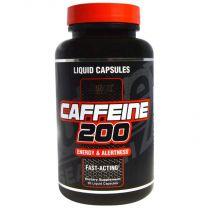 caffeine 200 nutrex