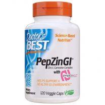 pepzin gi zinc l-carnosine doctors best