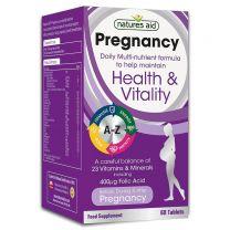 Natures Aid Pregnancy Multi