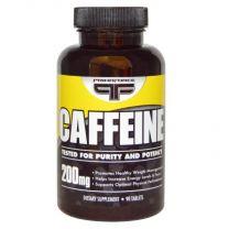 Caffeine, 200mg
