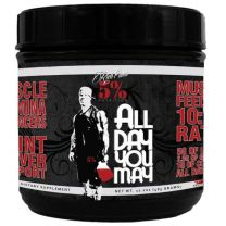 all day you may rich piana