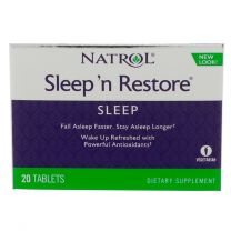 Natrol Sleep n Restore
