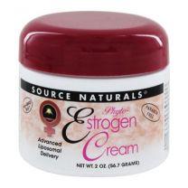 Source Naturals Phyto-Estrogen Cream
