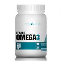 Tested Nutrition Tested Omega-3
