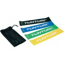 Tunturi Mini Resistance Band Set