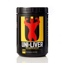 uni liver universal Argentijnse runderlever