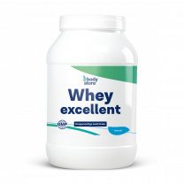 Bodystore Whey Excellent Naturel