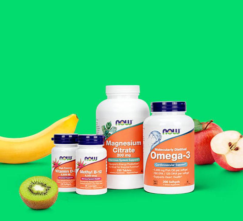Start nu met lekker gezond leven